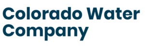 The Colorado Water Company Denver - Logo
